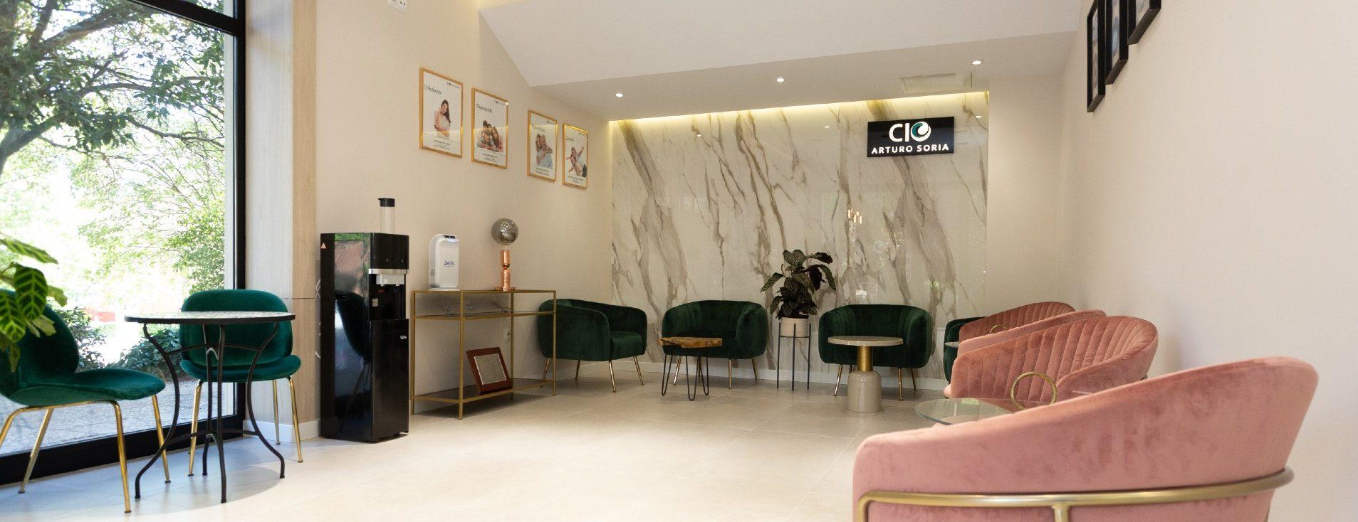 Clínica dental con financiación de tratamientos en Madrid