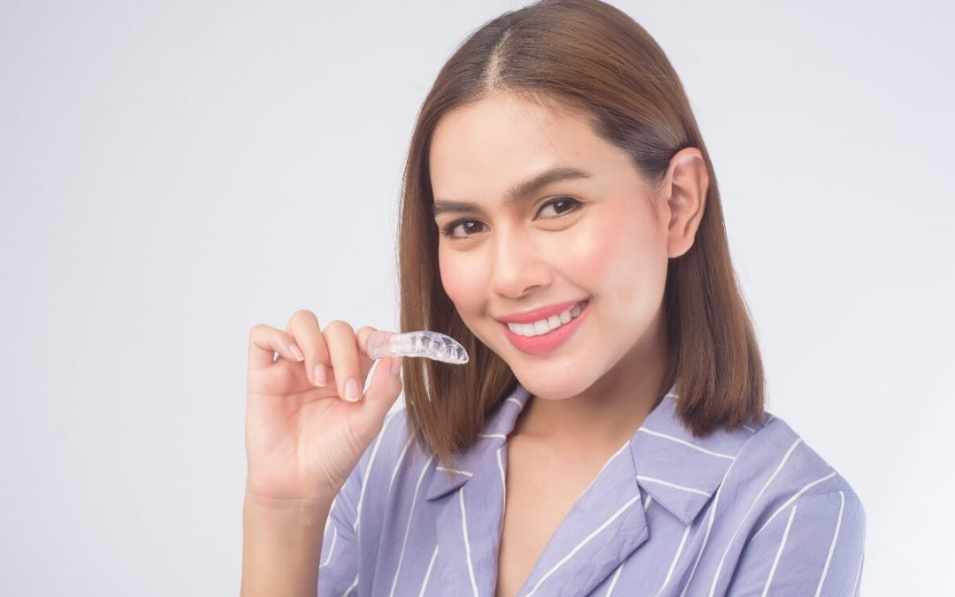 ¿Cómo es la higiene con la ortodoncia invisible?